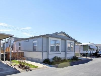 Mobile Home at 1225 Vienna Drive, #38 Sunnyvale, CA 94089
