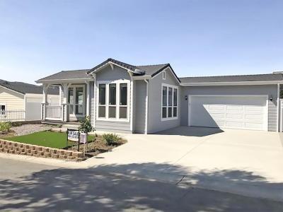 Mobile Home at 2239 Black Canyon Rd., #109 Ramona, CA 92065