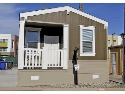 Mobile Home at 100 Woodlawn Avenue, #7 Chula Vista, CA 91910