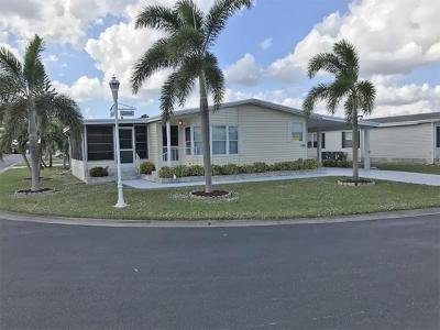 Mobile Home at 26382 Savannah Dr Bonita Springs, FL 34135