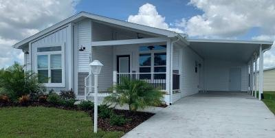Mobile Home at 7637 Eastern Bluebird Dr Port Saint Lucie, FL 34952