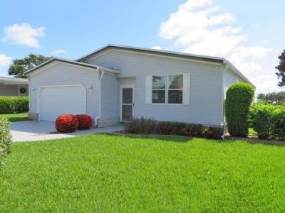 Mobile Home at 1504 Tanglewood Circle Sebring, FL 33872
