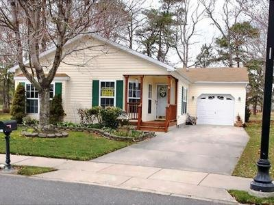 Mobile Home at 157 Muirfield Court Mays Landing, NJ 08330