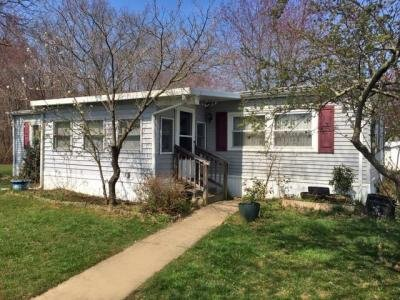 Mobile Home at 262 Scott Court Spotswood, NJ 08884