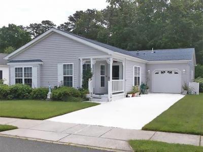 Mobile Home at 35 Baltusrol Drive Mays Landing, NJ 08330