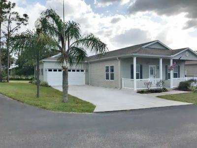 Mobile Home at 9115 Masters Blvd. Dade City, FL 33525