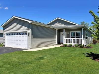 Mobile Home at 1413 Equestrian Drive Grayslake, IL 60030