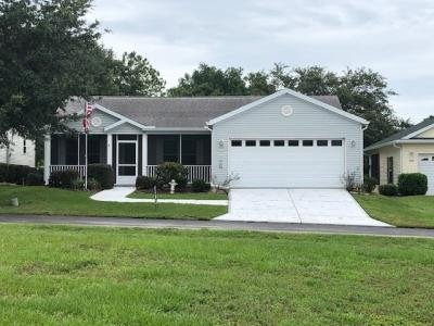 Mobile Home at 9410 Country Club Lane Dade City, FL 33525