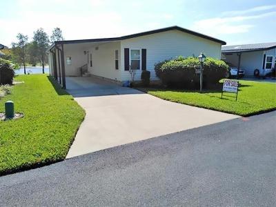Mobile Home at 118 Sea Fern Drive Leesburg, FL 34788