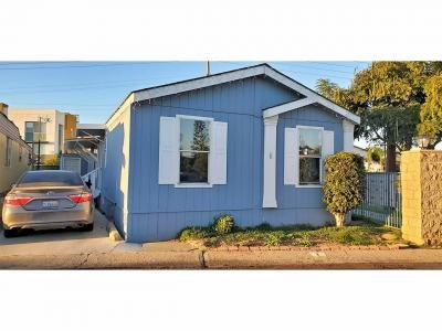 Mobile Home at 100 Woodlawn Avenue, #1 Chula Vista, CA 91910