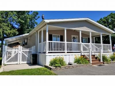 Mobile Home at 703 Fresh Pond Ave. #125 Calverton, NY 11933