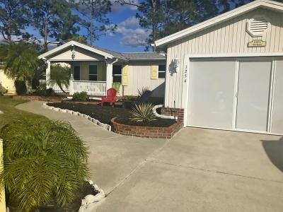 Mobile Home at 1254 Buena Vista Dr North Fort Myers, FL 33903