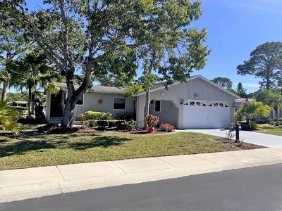 Mobile Home at 3917 Santa Clara Ln North Fort Myers, FL 33903