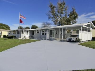 Mobile Home at 14001 Pebble Beach Blvd. Orlando, FL 32826