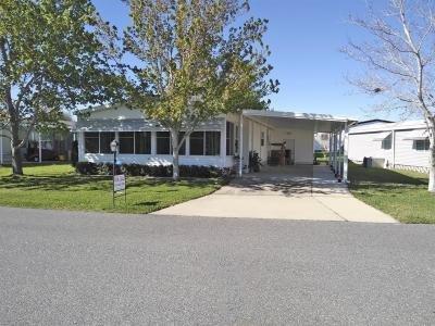 Mobile Home at 62 Buccaneer Drive Leesburg, FL 34788