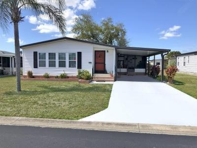 Mobile Home at 26308 Raleigh Dr Bonita Springs, FL 34135