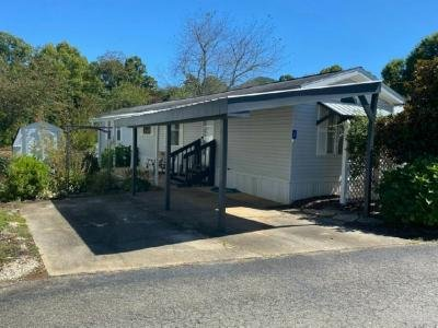 Mobile Home at 7 Tattle Branch Circle Asheville, NC 28805