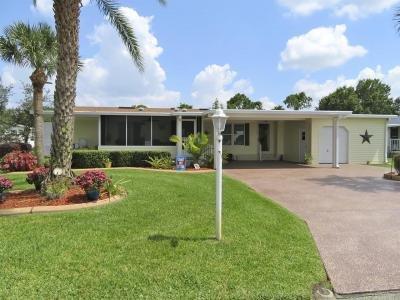 Mobile Home at 3648 Broken Arrow Sebring, FL 33872