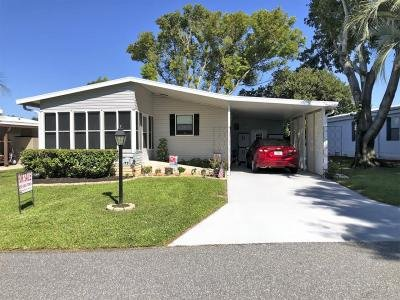 Mobile Home at 77 Lattice Drive Leesburg, FL 34788