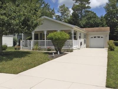 Mobile Home at 177 Turnberry Court Mays Landing, NJ 08330