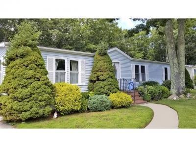 Mobile Home at 638 Fresh Pond Ave. #374 Calverton, NY 11933