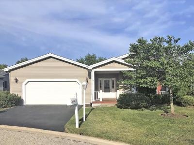 Mobile Home at 101 Hunter Court Grayslake, IL 60030