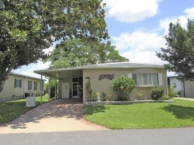 Mobile Home at 14725 Spyglass St. Orlando, FL 32826