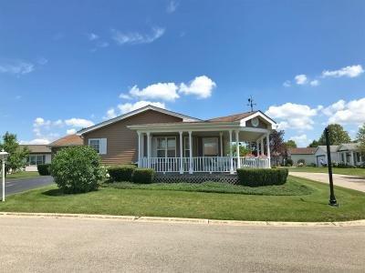 Mobile Home at 223 Amendola Way Grayslake, IL 60030