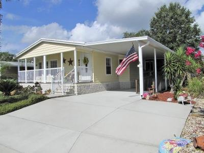 Mobile Home at 854 Carolina Palm Lane Oviedo, FL 32765