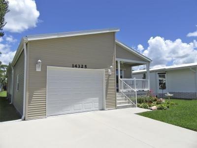 Mobile Home at 14325 Augusta Rd. Orlando, FL 32826