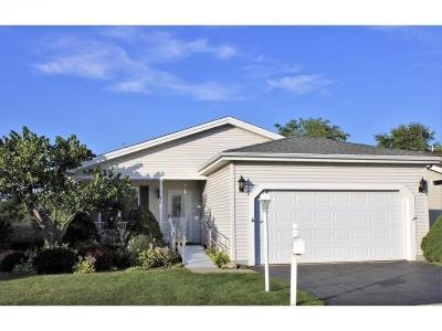 Mobile Home at 129 Hitching Post Lane Grayslake, IL 60030