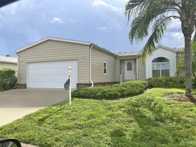 Mobile Home at 19296 Potomac Circle #682 North Fort Myers, FL 33903