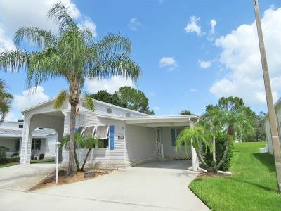 Mobile Home at 670 Safari Hunt Drive Sebring, FL 33872