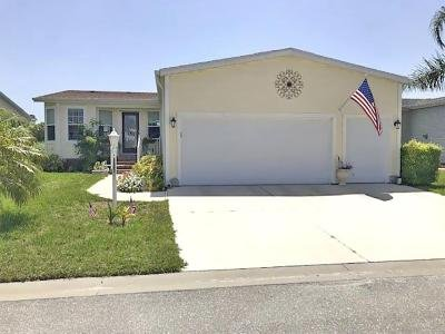 Mobile Home at 19326 Amelia Rd NE #627 North Fort Myers, FL 33903