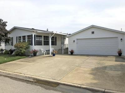 Mobile Home at 84 Sugar Ct Manteno, IL 60950
