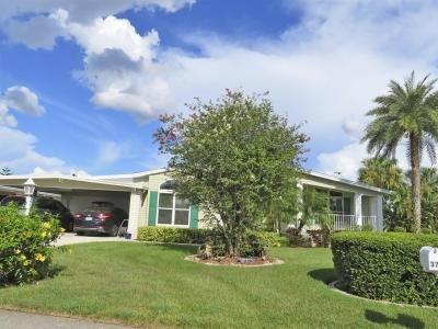 Mobile Home at 3712 Running Deer Sebring, FL 33872