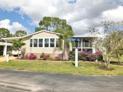 Mobile Home at 2873 Darwin St.  #517 North Fort Myers, FL 33903