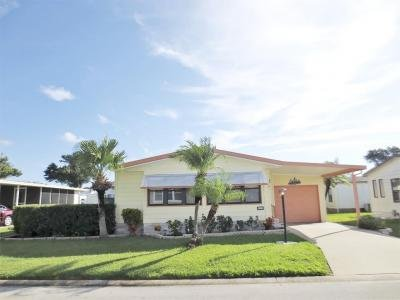 Mobile Home at 3993 Southwind Drive Melbourne, FL 32904
