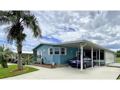 Mobile Home at 14254 Forest Oak Dr. Orlando, FL 32826