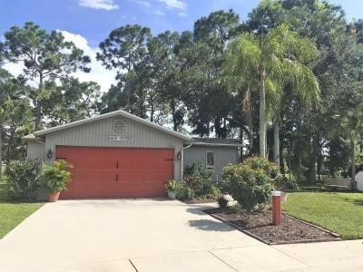 Mobile Home at 1223 Buena Vista Dr North Fort Myers, FL 33903