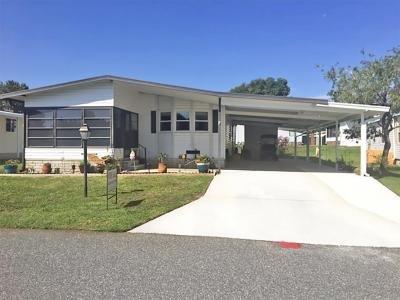 Mobile Home at 68 Buccaneer Drive Leesburg, FL 34788