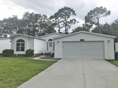 Mobile Home at 4137 Via Aragon North Fort Myers, FL 33903