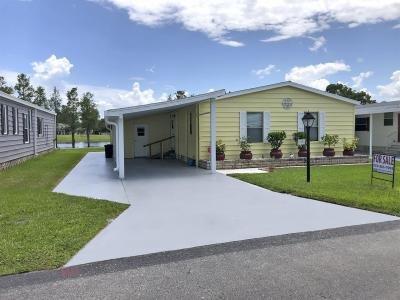 Mobile Home at 112 Sea Fern Drive Leesburg, FL 34788