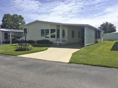 Mobile Home at 27 Sugarboat Drive Leesburg, FL 34788