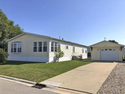 Mobile Home at 163 Scarlet Dr Manteno, IL 60950