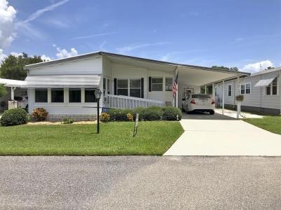 Mobile Home at 79 Buccaneer Drive Leesburg, FL 34788