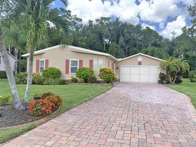 Mobile Home at 4100 Avenida Del Tura North Fort Myers, FL 33903