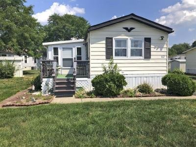 Mobile Home at 62 Gerard Court Spotswood, NJ 08884