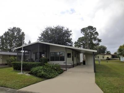 Mobile Home at 2315 Lakes Of Melbourne Dr. Melbourne, FL 32904