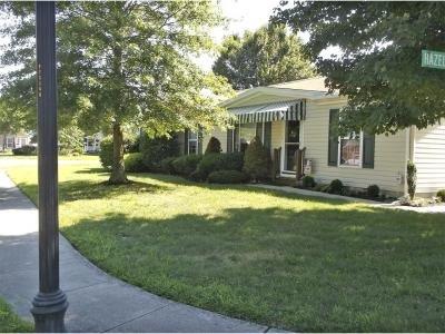 Mobile Home at 88 Hazeltine Avenue Mays Landing, NJ 08330